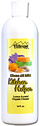 Kitchen Helper - 16 fl oz - Item 2585