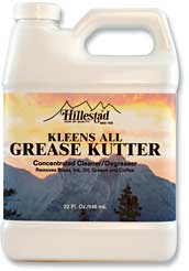 Kleens All Grease Cutter