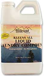 Kleens All Liquid Laundry   3050